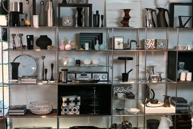 Design Objekte