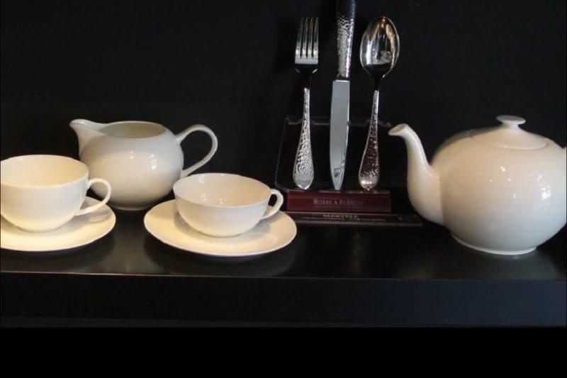 Dibbern Bone China Tee und Kaffee