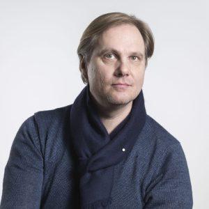 Griederich Weber