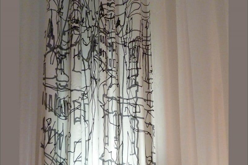 Marimekko Vorhang