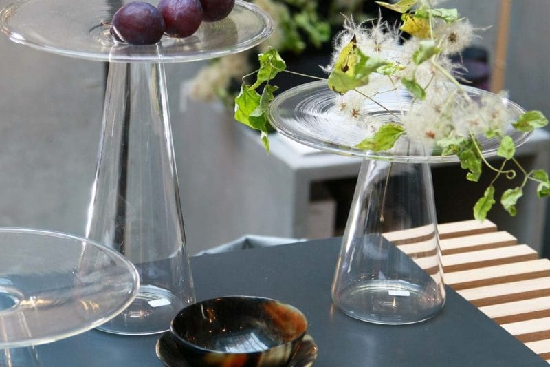 Raumgestalt Vasen