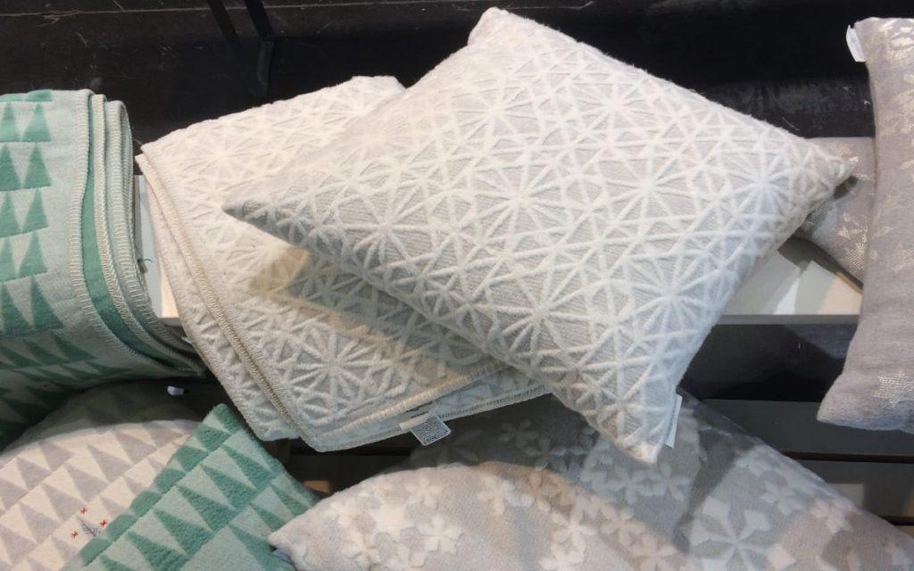 Fussenegger Decken und Kissen