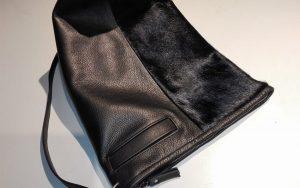 Tasche Manufaktur Eva Blut