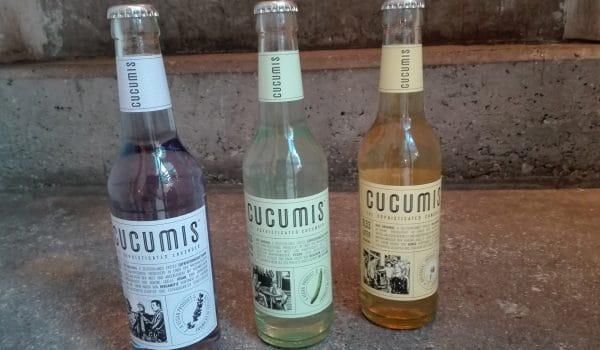 CUCUMIS – der einzigartige Durstlöscher