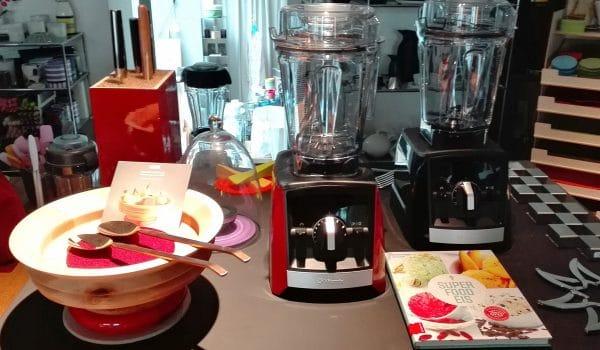 Lust auf Kochen – Vitamix