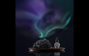 Spiritueller Raumduft Shhh von Alessi by Marcel Wanders
