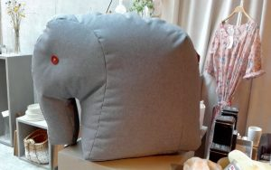 Elefant von Happy Zoo