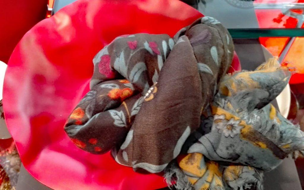 Schöne Schals