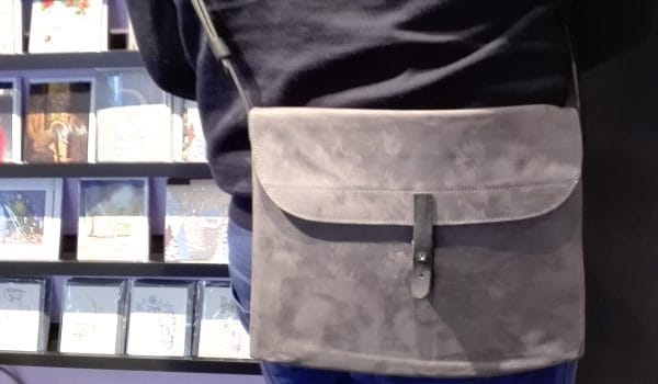 Harold's Taschen – neu im ecco!