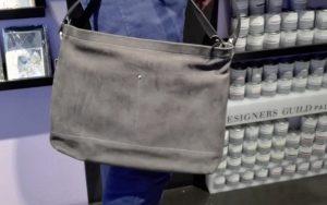 Harold's Tasche
