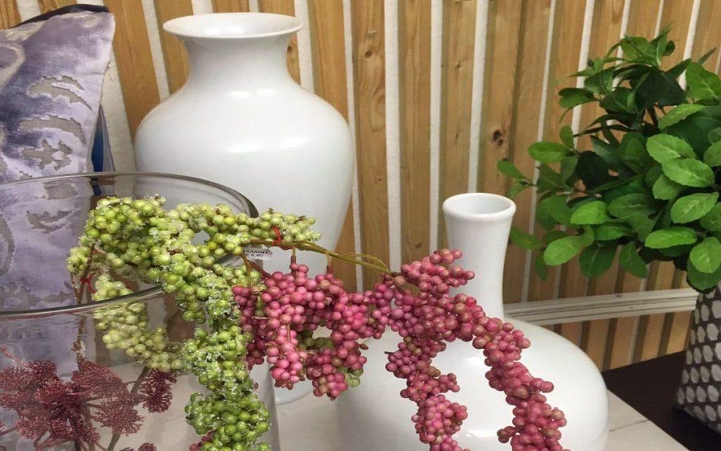 Wohnideen mit schönen Vasen