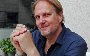 Friederich Weber
