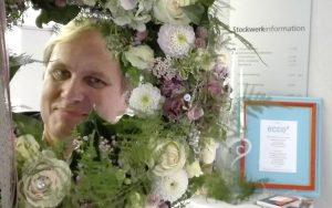 Friederich Weber Hochzeitstae Karlsruhe-Durlach