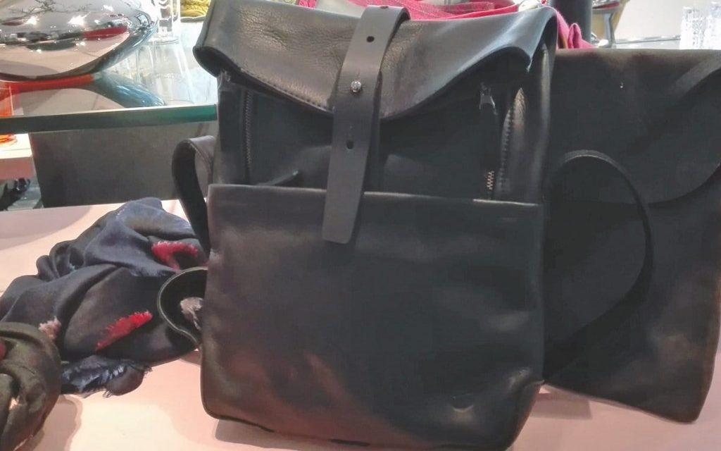 Harold's Taschen