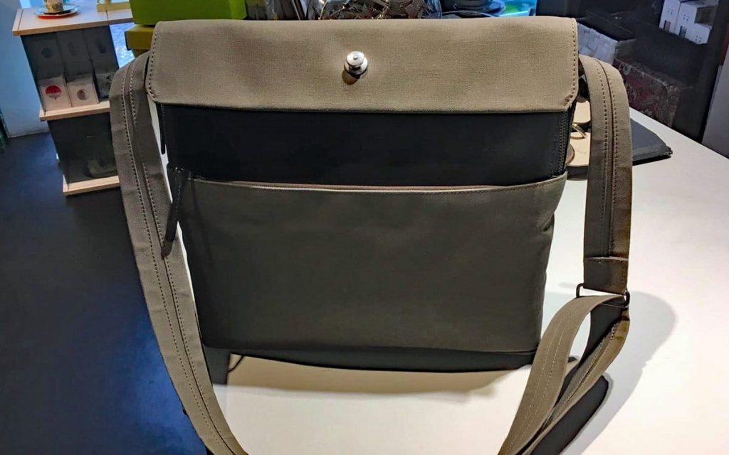 Nachhaltige Harold's Tasche