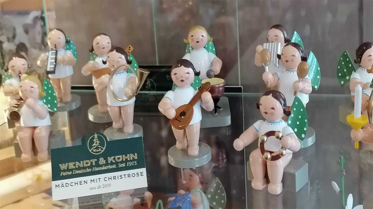 Wendt & Kühn Musikanten