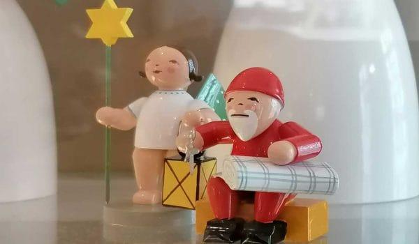 Oh du Fröhliche – Weihnachten im ecco mit schönen Geschenkideen