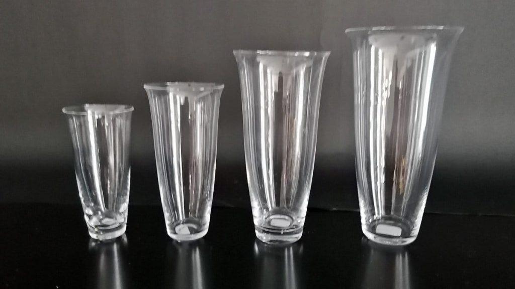 Gläser Serax by Ann Demeulemeester