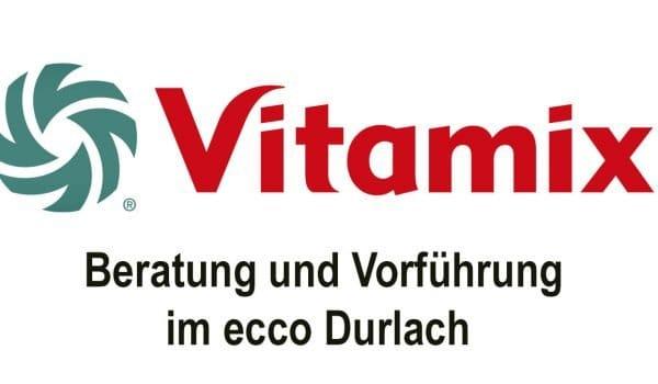Vitamix – das Powerpack für Ihre Gesundheit