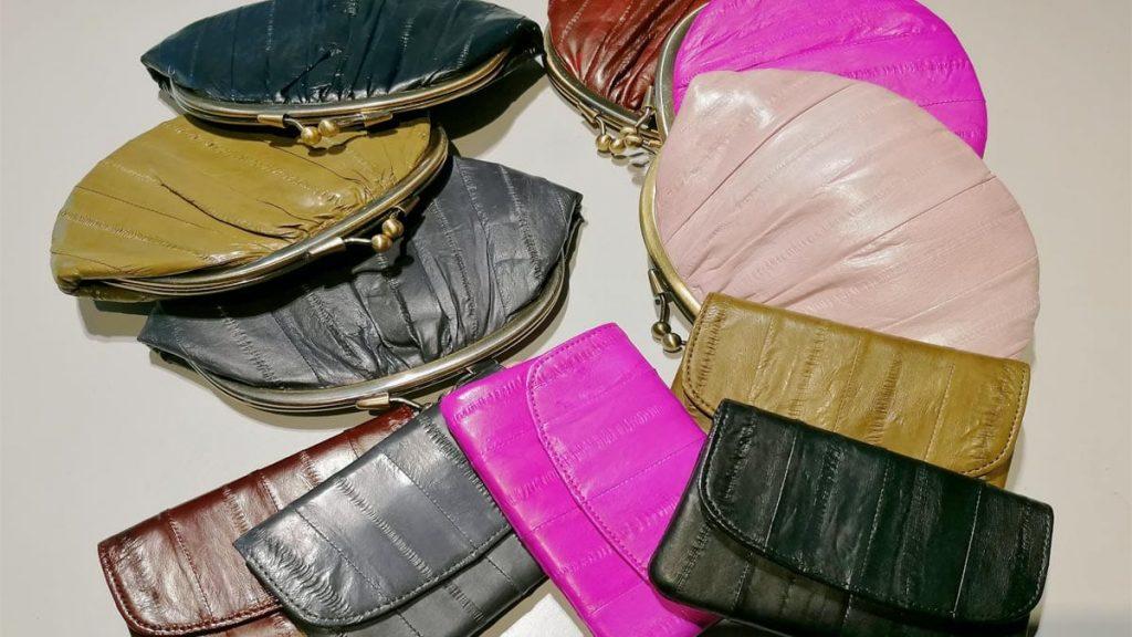 Kleine Taschen von Beck Söndergaard