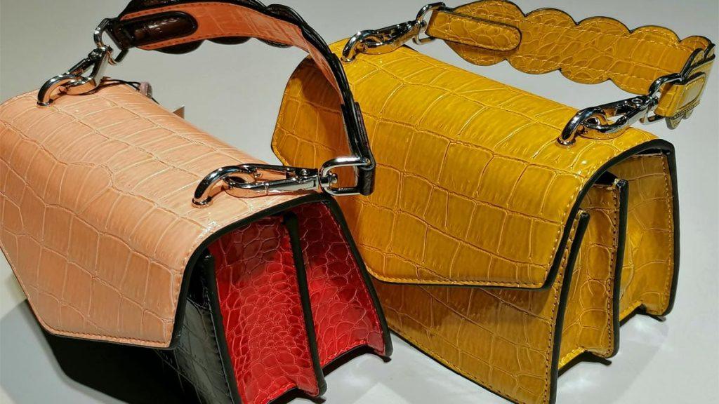 Taschen von Beck Söndergaard