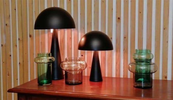 Tischleuchten für zauberhaftes Licht